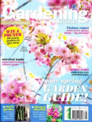 ABC Gardening Australia - 1 year subscription - 12 issues