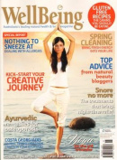 WellBeing - 1 year subscription - 6 issues