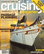 Cruising Helmsman - 1 year subscription - 12 issues