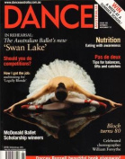 Dance Australia - 1 year subscription - 6 issues