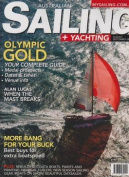 Australian Sailing + Yachting - 1 year subscription - 6 issues