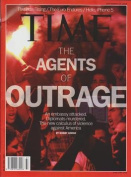 TIME Magazine - 1 year subscription - 54 issues