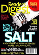 Reader's Digest - 1 year subscription - 12 issues