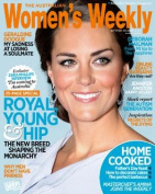 Australian Women's Weekly - 1 year subscription - 12 issues