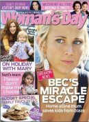 Woman's Day - 1 year subscription - 52 issues