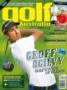 Golf Australia - 1 year subscription - 12 issues