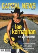 Country Music Capital News - 1 year subscription - 12 issues