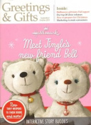 Greetings & Gifts - 1 year subscription - 6 issues