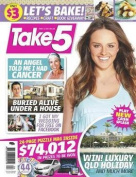 Take 5 - 1 year subscription - 52 issues
