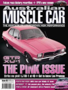 Australian Muscle Car - 1 year subscription - 7 issues