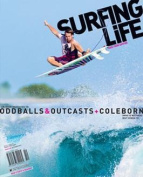 SURFING LIFE - 1 year subscription - 12 issues