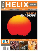 The Helix - 1 year subscription - 6 issues