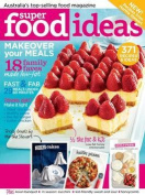 Super Food Ideas - 1 year subscription - 11 issues