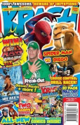 KRASH - 1 year subscription - 12 issues