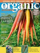 ABC Organic Gardener - 1 year subscription - 7 issues