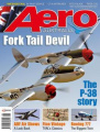 AERO Australia - 1 year subscription - 4 issues