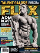 Flex Australian Edition - 1 year subscription - 6 issues