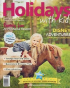 Holidays with Kids - 1 year subscription - 4 issues