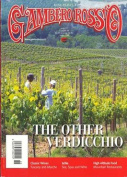GAMBERO ROSSO (Italia) - 1 year subscription - 4 issues