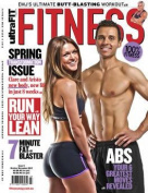 UltraFITNESS Magazine - 1 year subscription - 6 issues