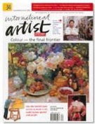 International Artist - 1 year subscription - 6 issues