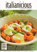 Italianicious - 1 year subscription - 6 issues
