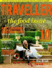 Australian Traveller - 1 year subscription - 6 issues