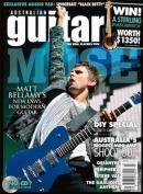 Australian Guitar - 1 year subscription - 6 issues