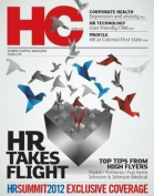 Human Resources Director - 1 year subscription - 12 issues