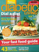 Diabetic Living - 1 year subscription - 6 issues