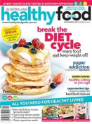 Healthy Food Guide - 1 year subscription - 12 issues