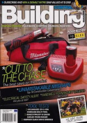 Building Contractor Magazine - 1 year subscription - 6 issues