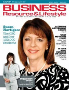 Business Resource And Lifestyle - 1 year subscription - 6 issues