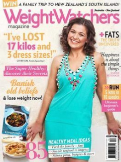 Weight Watchers - 1 year subscription - 14 issues