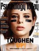 Psychology Today (USA) - 1 year subscription - 6 issues