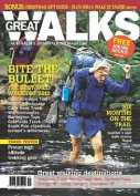 Great Walks - 1 year subscription - 7 issues