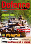 Defence Today - 1 year subscription - 4 issues
