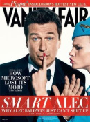 VANITY FAIR USA - 1 year subscription - 12 issues