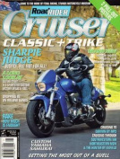 Australian Cruiser & Trike - 1 year subscription - 6 issues