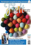 FELT Magazine - 1 year subscription - 2 issues