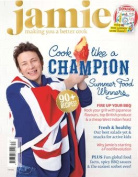 Jamie - 1 year subscription - 10 issues