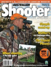 Australian Shooter - 1 year subscription - 11 issues