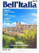 Bell'Italia - 1 year subscription - 12 issues