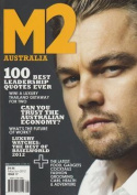 M2 Australia - 1 year subscription - 9 issues