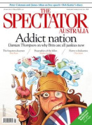 The Spectator Australia - 1 year subscription - 52 issues