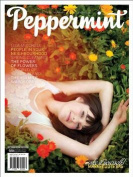 Peppermint - 1 year subscription - 4 issues