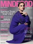 MiNDFOOD - 1 year subscription - 11 issues