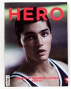 Hero (UK) - 1 year subscription - 2 issues