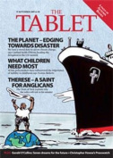 The Tablet (UK) - 1 year subscription - 51 issues