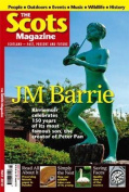 The Scots Magazine (UK) - 1 year subscription - 12 issues